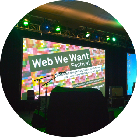 web we want 2015