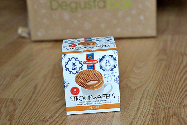 Daelmans  Dutch Snoopwafels