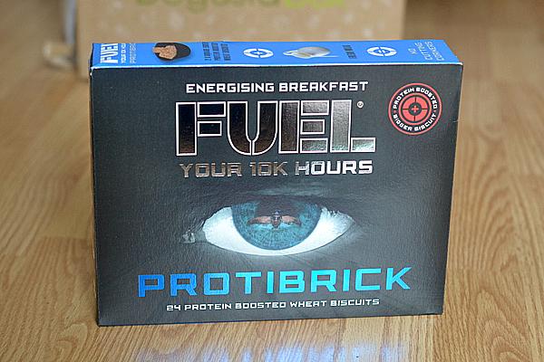 Fuel 10k Portibrick