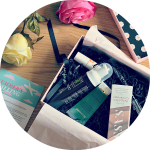 Glossybox May 2015 // Summers Calling