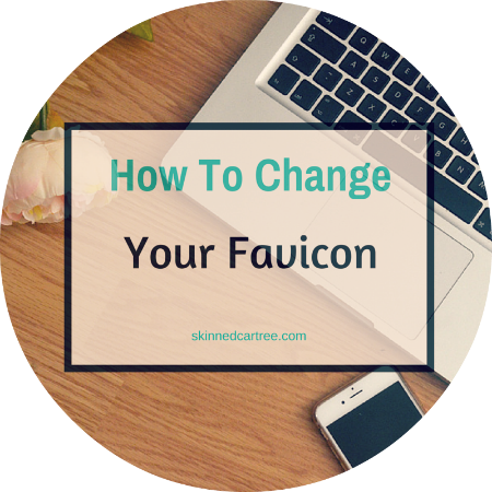 How to get your own Favicon