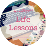 #socialbloggers 65 // Life Lessons