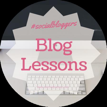 bloglessons