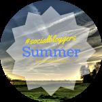 #socialbloggers 70 // Summer Days