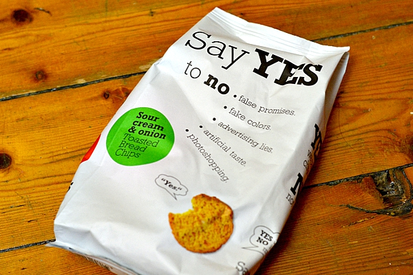 Say yes to no degustabox july