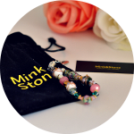 Design Your Own Jewellery with Mink & Stone