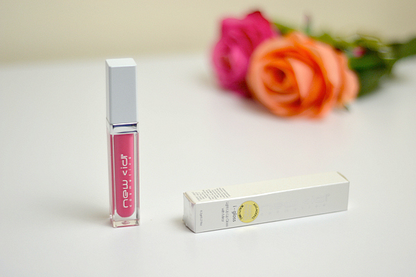 New CID Cosmetics i-gloss