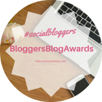 #socialbloggers 74 // #BloggersBlogAwards