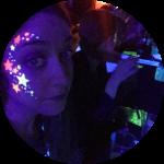 UV Bingo! #LetsGlow