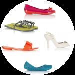 Holiday Shoe Wishlist // Melissa Shoes
