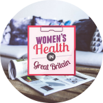 Womanly Wednesday // General and Physical Health