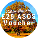 Win an ASOS Voucher and Get Your Autumn Wardrobe