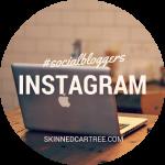 #socialbloggers 77 // Instagram