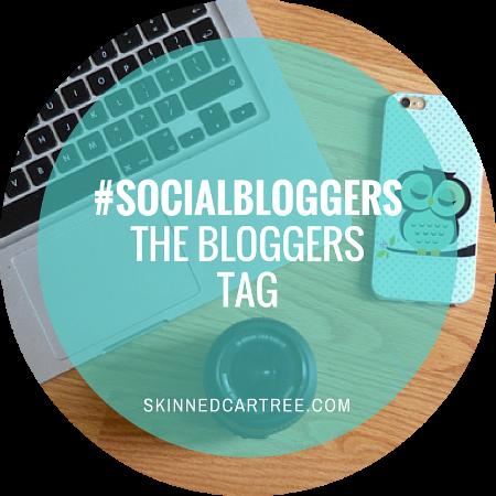 socialbloggers bloggers tag