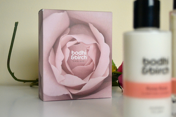 Bodhi Birch Rosa Rosa Review