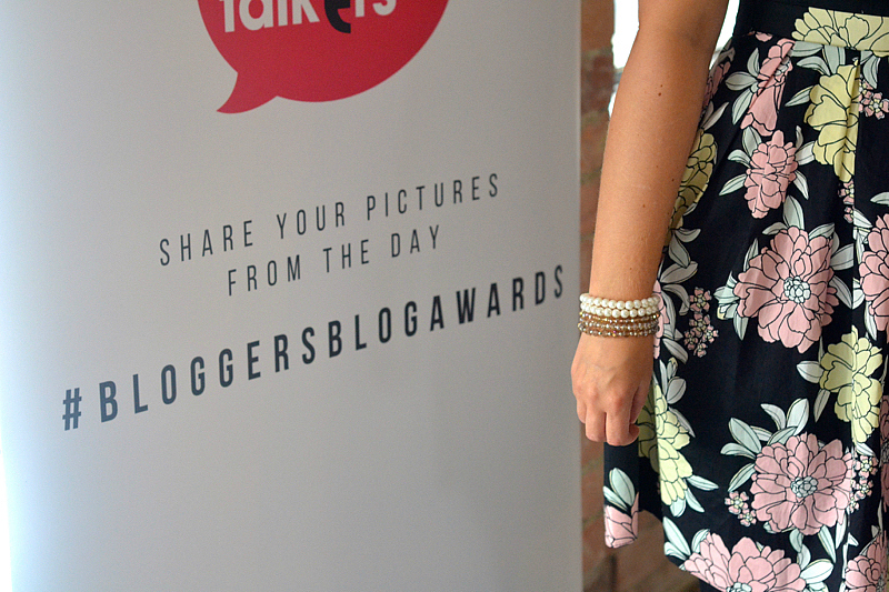 #OOTD for #BloggersBlogAwards