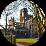 Why I love Kirkstall Abbey // #FlauntyaHaunt