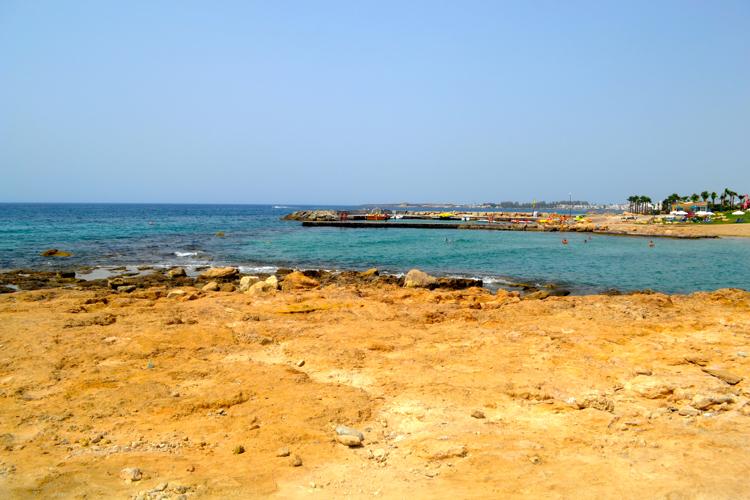 pathos cyprus