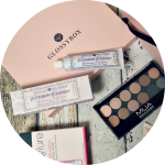 Glossybox November 2015 // Lipstick to Lashes
