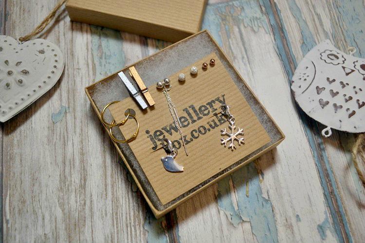 Black Friday with Jewellery Box
