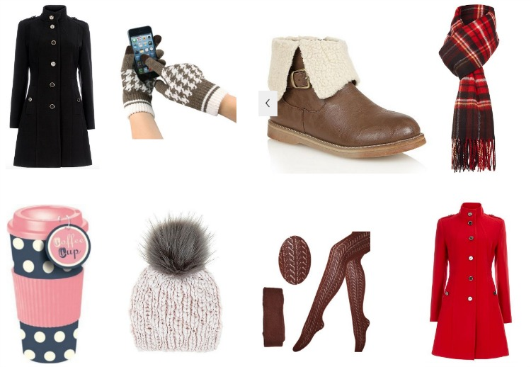 Essential Items You Need To Survive This Winter