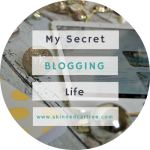 My Secret Blog Life