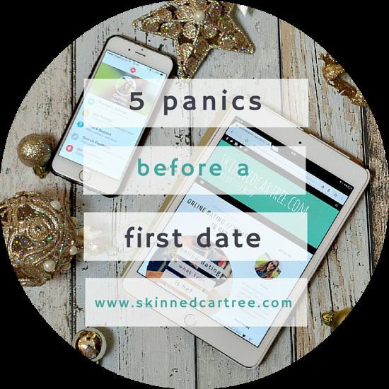 first date panics