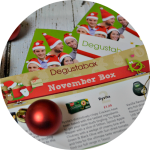 Degustabox November // The Christmas Box