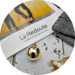 La Redoute Blogger Christmas Party