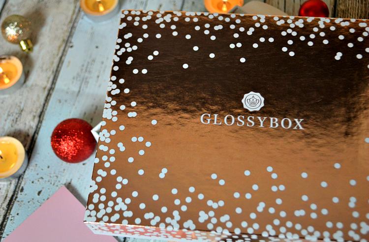 Glossybox December 2015