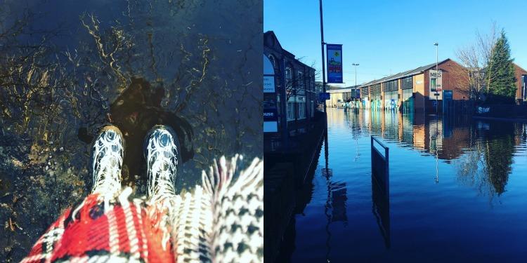 kirkstall floods 2015