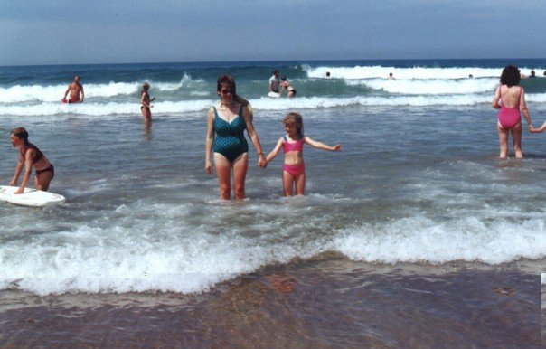 Holidays in Devon and Cornwall