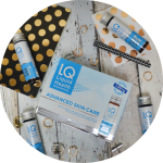 LQ Liquid Health // Drink Your Skin Better