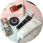 Glossybox January 2016 // The One That Was Smashed