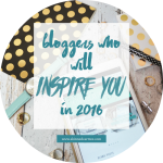Bloggers you need to watch to stay inspired in 2016