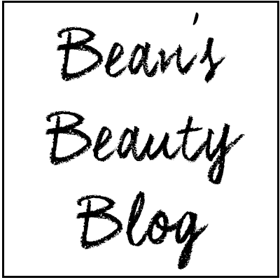 Beans Beauty Blog!