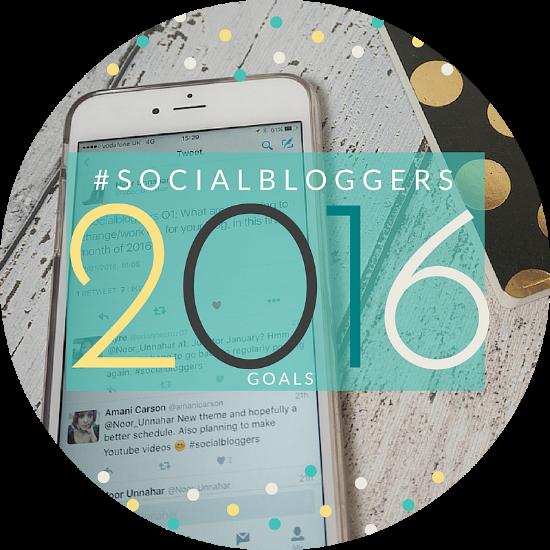 #socialbloggers