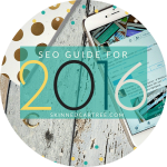 SEO guide for 2016