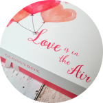 Glossybox February 2016 // YES IT'S A VALENTINES DAY THEME