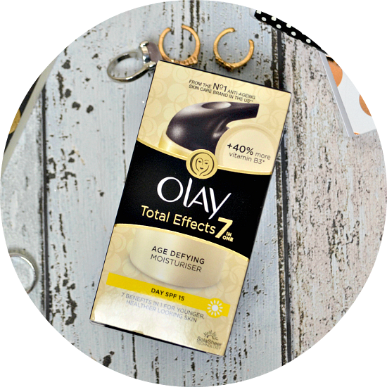 olay total effects 7 in 1 reviews