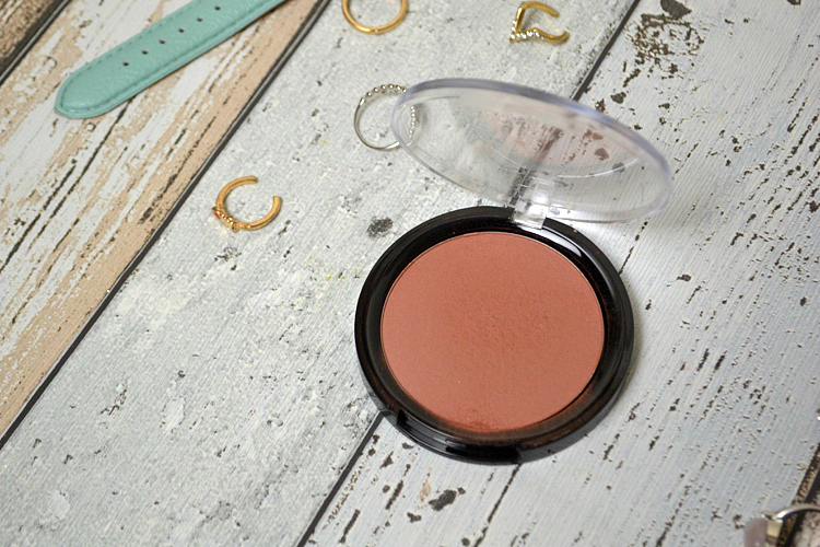 Emite Artist Colour Powder Blush