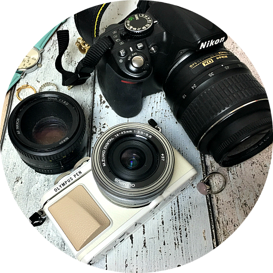 So what IS the best camera for blogging?