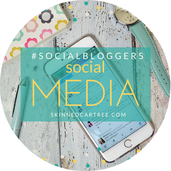 #socialbloggers 98 // Social Media n Stuff
