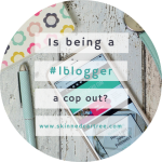Is being a lifestyle blogger ruining your chance of growth?