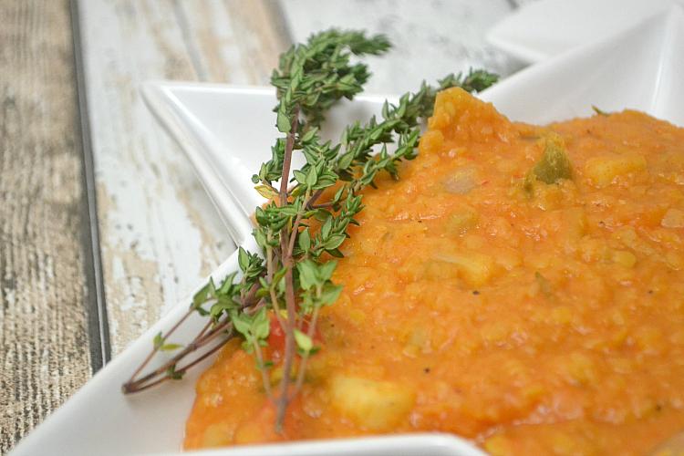 lanzarote lentil stew