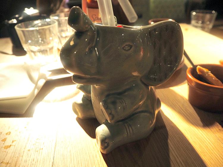 Revolucion De Cuba Leeds elephant cup