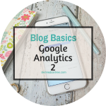 How To Use Google Analytics 2 // Your Audience