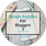 Google Analytics Basics 3 // Technology Your Readers Use