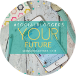 #socialbloggers 102 // How you imagined your future