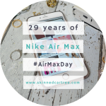 29 Years of Nike Air Max // #AirMaxDay